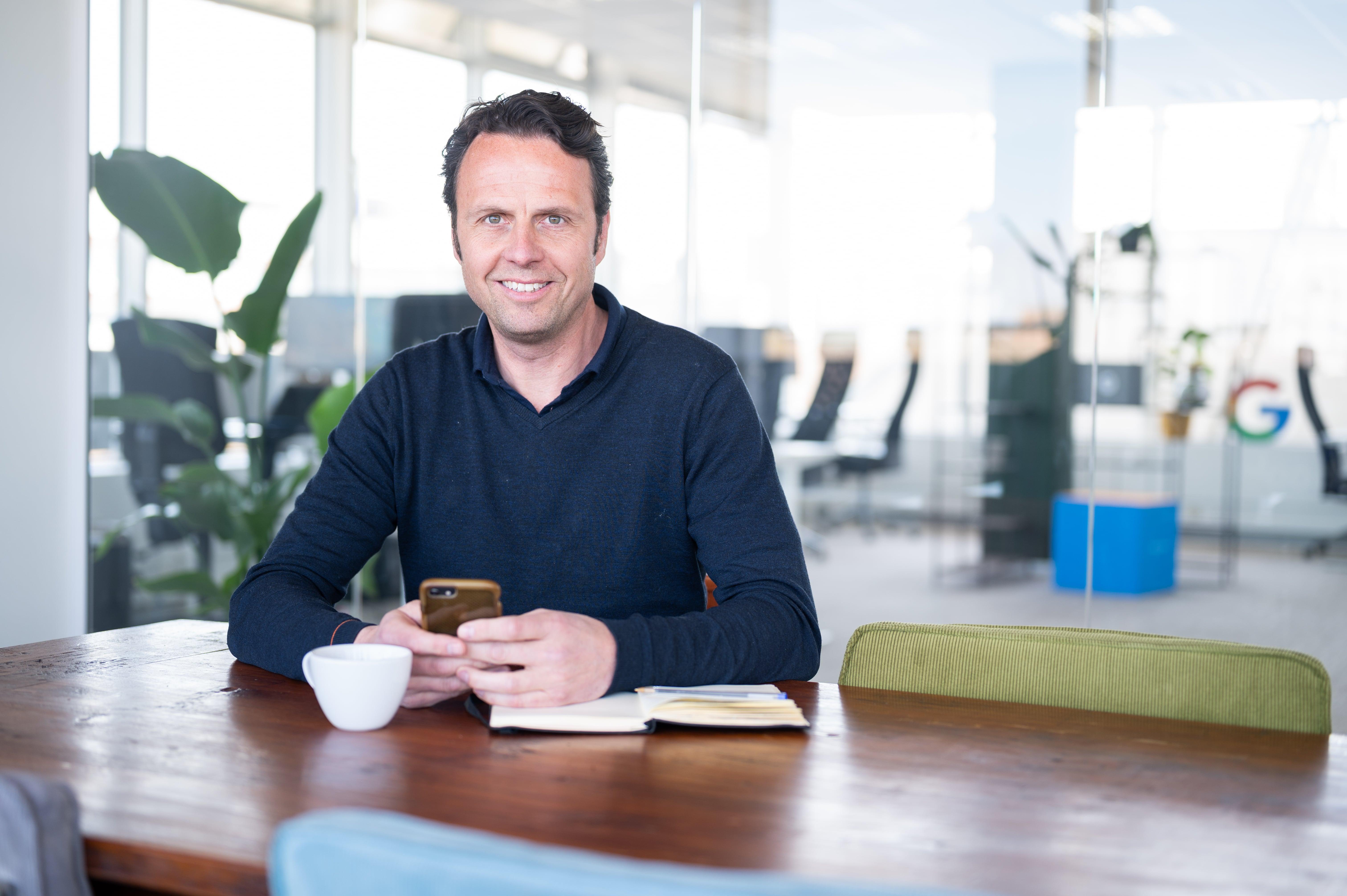 Reason Online Marketing is a proud partner of Leadinfo