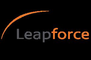 Leapforce is a proud Leadinfo partner