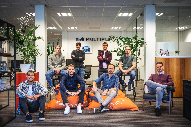 Multiply is a proud Leadinfo partner