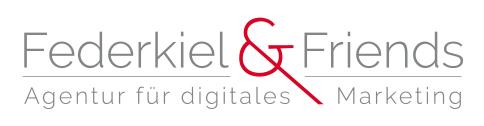 Federkiel & Friends logo